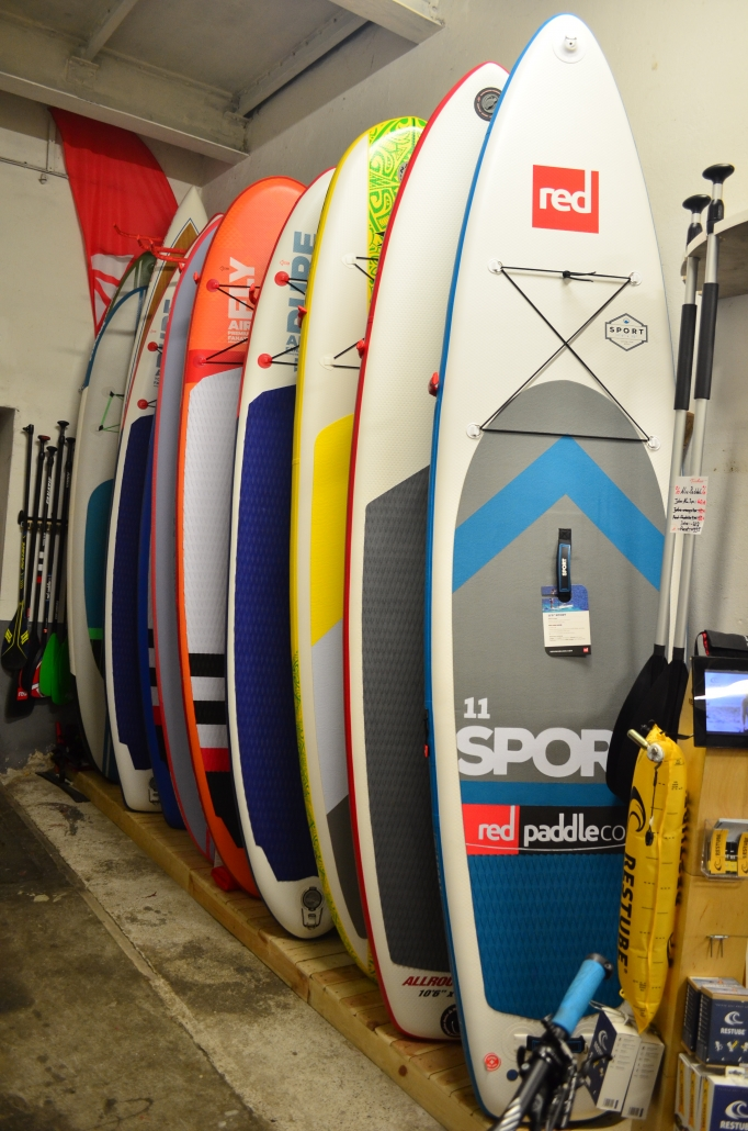 Stand Up Paddle SUP Board Kaufen