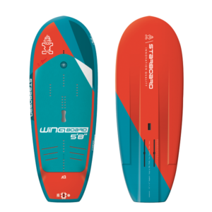 Starboard Wingboard Blue Carbon 2021