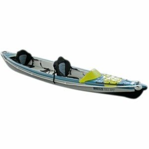 TAHE KAYAK AIR BREEZE FULL HP 2