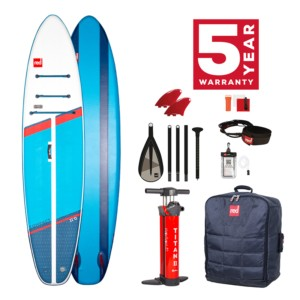Red Paddle Compact 11.0