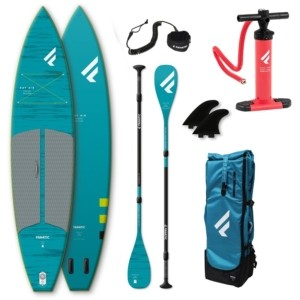 Fanatic Ray Air Pocket Package
