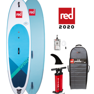 Red Paddle Ride Wind 10.7 (2020)