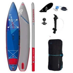 Starboard Touring Deluxe SC 11.6 & 12.6 (2021)