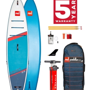 Red Paddle Co Sport 11.0