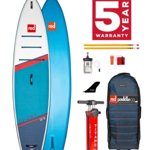 Red Paddle Co Sport 11.3 MSL