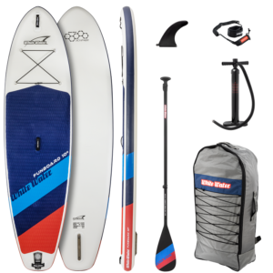 White Water Inflatable SUP Funboard 10'8 (2022) deepwater.jpg