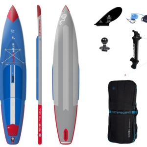 Starboard The Wall DDC SUP (2022)