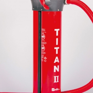 Red Paddle Co Titan 2 Pumpe